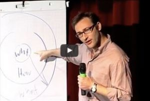 Start with Why with Simon Sinek