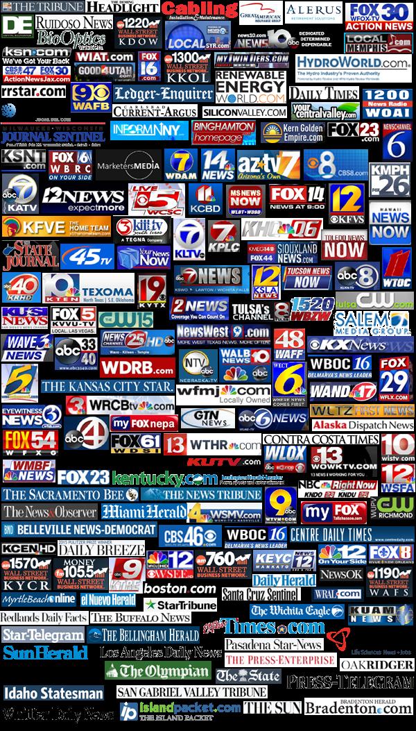 way beyond web design pain free press release distribution logos